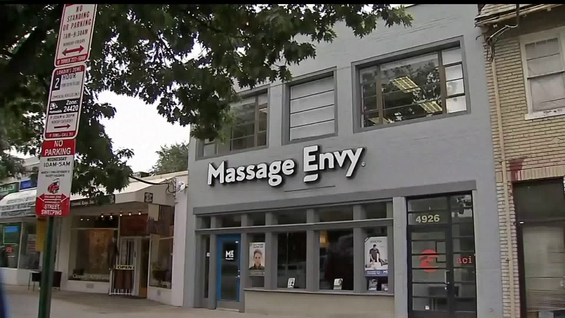 This is a picture of Remarkable Massage Envy Coupons Printable