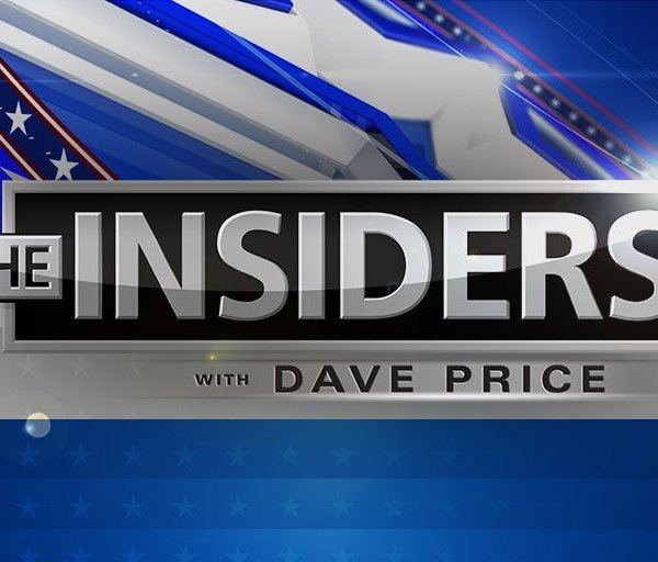 The Insiders With Dave Price